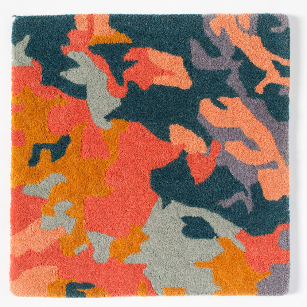 Tappeti, fine hand-crafted rugs & carpets  Surface Tension