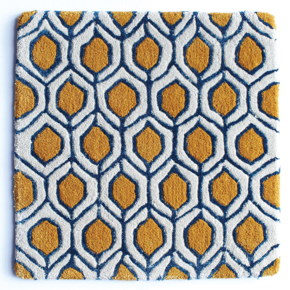 Tappeti, fine hand-crafted rugs & carpets  Medici Tile