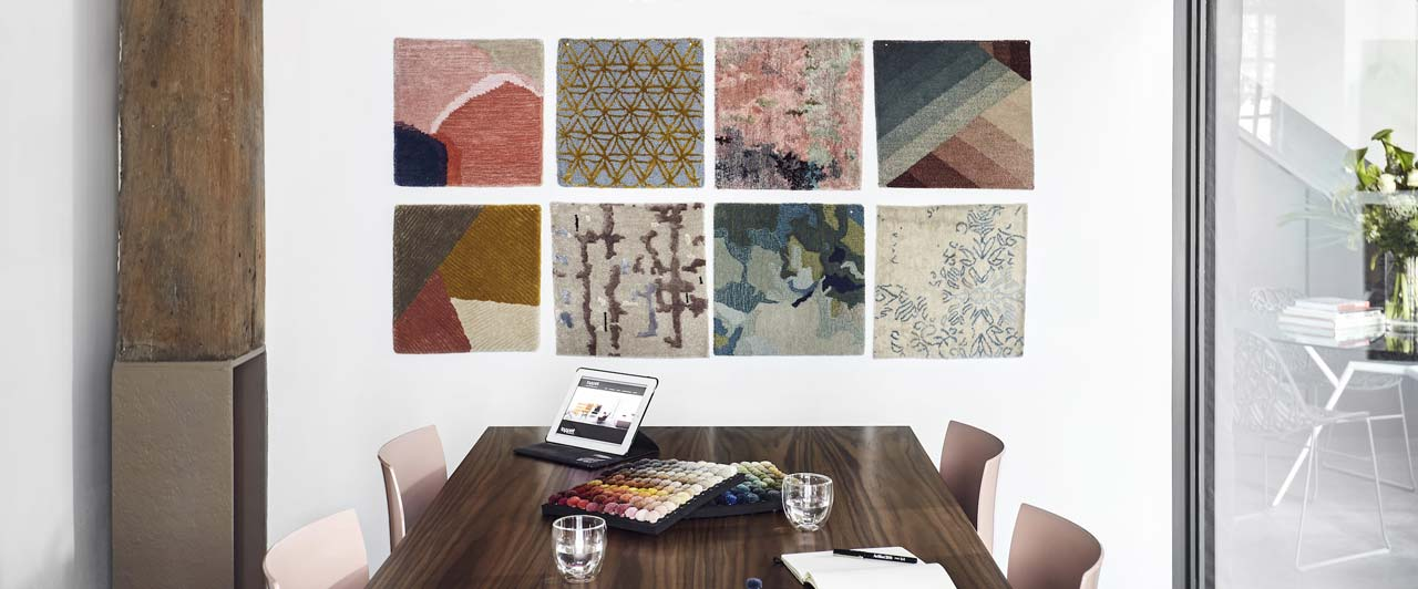 tappeti fine custom rugs carpets studio showroom sydney